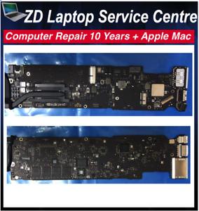 MacBook Air 13''  8GB i5-1.4GHz Logic board for A1466 2013 2014 2015 2017