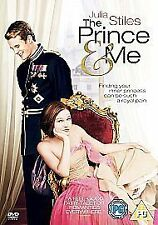 Prince And Me (DVD, 2005)(AD11)