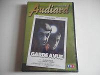 DVD NEUF - GARDE A VUE- LINO VENTURA / ROMY SCHNEIDER / MICHEL SERRAULT- ZONE 2