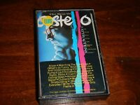 Elvis Costello Best Of Vintage Cassette Tape 1985 Alison Watching the Detectives