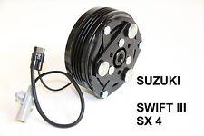 Klimakompressor Magnetkupplung Suzuki Swift III (MZ EZ) Suzuki SX4 (EY GY) - NEU