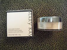 MARY KAY MINERAL POWDER FOUNDATION~~BRONZE 2.0~~BRAND NEW~~FAST FREE SHIPPING