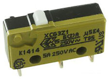 V4 Burgess xcg8-j1z1 MICROSWITCH LEVA