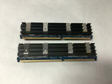 NUA-MP800/8GKT 8GB (2X4GB) 800MHZ DDR2 FBDIMM MEMORY FOR APPLE