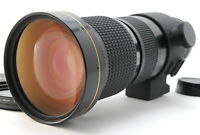 ◉NEAR MINT IN CASE◉ NIKON AI-S ZOOM NIKKOR ED 50-300MM F/4.5 FROM JAPAN #224
