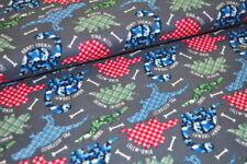 Telas de tapicería infantiles para costura y mercería
