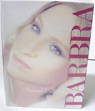BARBRA STREISAND COLLECTION 4 DISC DVD NUTS MAIN EVENT SANDBOX DOC NEW SEALED