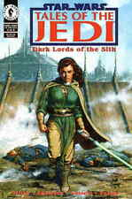 Star Wars: Tales of the Jedi—Dark Lords of the Sith #5 FN; Dark Horse | save on