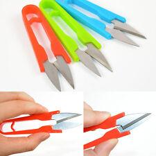 Portable Sewing Tool Cutter Nipper Scissors Shear Snip Thrum Thread WFAU
