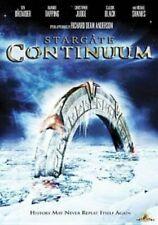 Stargate Continuum 0024543528463 With Ben Browder DVD Region 1
