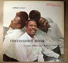 "Thelonious Monk RIVERSIDE RLP 12-226 MONO M-/M- ""Brilliant Corners"" LP"