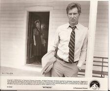 PF Witness ( Harrison Ford, Kelly McGillis )