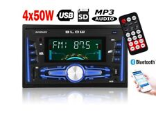 Budget New Usb Mp3 Aux In Double Din Bluetooth car radio Media Player Sd Card