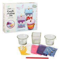 Candle Decorating Kit