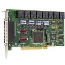 Pci-Pdiso8 Measurement Computing 6 channel 16-bit Pci analog output board