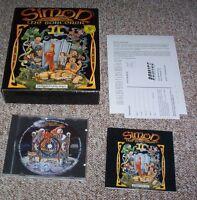 PC DOS: Simon the Sorcerer 2 - Adventure Soft 1995