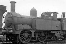 PHOTO  GWR SWINDON WORKS 3571 CLASS NO. 3573 ON THE DUMP 1947