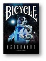 Bicycle Astronauta Jugando a las Cartas Póquer Juego de Cartas Cardistry