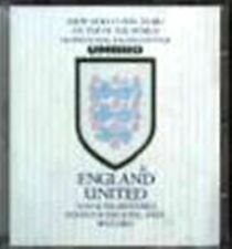CD.(How Does It Feel to Be) on Top of the World.England United