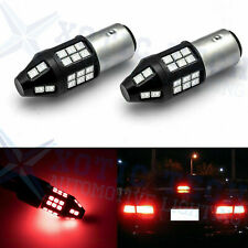 RED 40-SMD LED Strobe Flash Stop Brake Tail Light for Hyundai Elantra Sonata