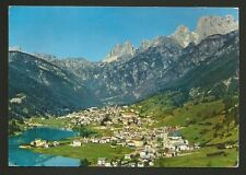 AD8807 Belluno - Provincia - Auronzo di Cadore - Panorama