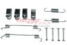 Zubehörsatz Feststellbremsbacken - Metzger 105-0019