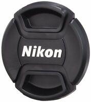 Nikon Lens Cap 52mm LC-52 From Japan
