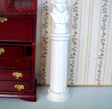 1:12 - Antike Miniatur Säule Puppenhaus ( 01 )