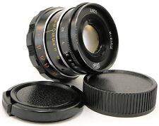 !NEW! INDUSTAR-61 L/D 55mm f/2.8 Lens Micro 4/3 MFT Mount Olympus PEN OM-D Lumix