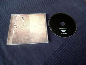 CD DSD Brian Roger Eno & Daniel Lanois APOLLO Atmospheres & Soundtracks Remaster