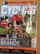 November Cycling Magazines