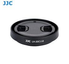 LH-JDC110 Lens Hood for Canon Powershot G1X Mark III + Lens Cap