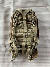 Multi Cam Back Pack