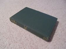 RARE VINTAGE Motor Vehicle Engineering THE CHASSIS Ethelbert Favary 1ST EDITION