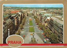 B83818 vaclavske namesti  praha czech republic
