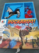 Buckaroo game in original box
