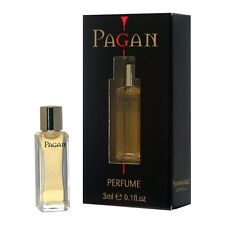 Mayfair Pagan Mini Perfume 3ml - Travel Size - BOXED - FREE DELIVERY -