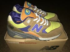NEW BALANCE MT580 BLE MAD HECTIC X MITA JAPAN BRAND NEW SIZE 8.5 EXTREMELY RARE!