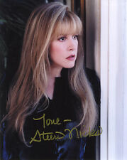 REPRINT - STEVIE NICKS 7 Fleetwood Mac autographed signed photo copy