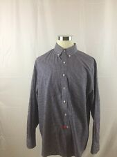 Jos A Banks Signature Collection XL Long Sleeve Shirt XL -A76