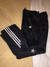 Adidas WNBA Seattle Storm Team Issued Breakaway Pants Mens Large Tall