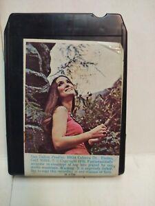 Bobby Vinton Serenades Of Love Dalton 1976 Eight 8 Track Tape et71