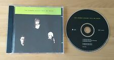 RARE The Human League Tell Me When 1994 UK CD Single Promo Electro Synth Pop