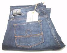 Lucky Brand 7WC1012 Sofia Boot Dark Wash Denim Jeans 2/26 x 30 NWT Curvy L0I/420