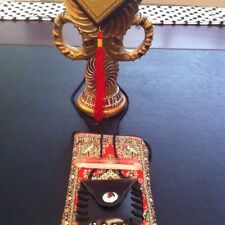 Islamic Prayer Talisman