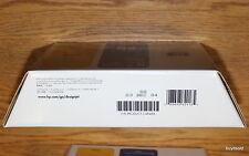 HP 80 DesignJet YELLOW c4848a Ink Cartridge 350ml New