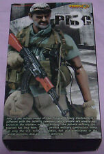 1/6 Very Hot Toys VHT TYNCORP Private Military Contractor PMC 3 (NIB)