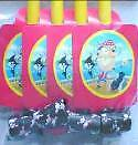 GOLD TOOTH PIRATE PARTY BLOWOUTS (8)