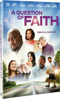 A Question of Faith DVD NEW