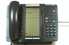 Mitel 5320 VoIP Phone 50006191 Dark Grey Black Business Gray CX IP Display SIP